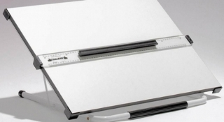 Desk Top Drawing Boards