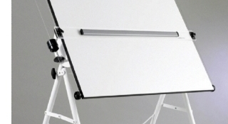 Floor Stand Drawing Boards