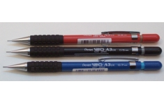 Pentel 120 A3. Set of 3  0.3, 0.5 & 0.7mm