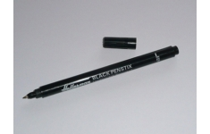 Hellerman Penstix.  Drawing/Artist Pen