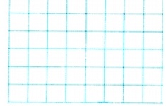 Hellerman Graph Paper. Single sided. A4   5mm Quadrille
