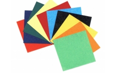 Assorted Vivid Board Packs.100 Sheets Medium Weight 120gsm.