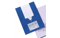 Goldline Tracing Pad.A2  90gsm. 50 leaves per pad