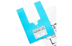 Goldline Tracing Pads 63gsm. A2. 50 Sheets