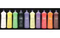 Scola. Artmix  Ready Mixed Paint. 10 Assorted Colours  600ml