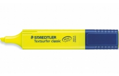 Staedtler Highlighters. 10 Highlighters of 1 Colour