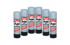 Pritt. Power Pritt. 19.5g. Unit of 12