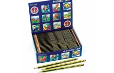 Staedtler Noris Pencils Class Pack  Unit 144
