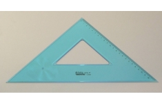 Set Square 45 degree. 360mm