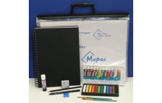 Hellerman Student Art Kit