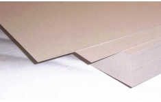 Greyboard 1000 Microm 50 Sheets Size: 380 x 635mm