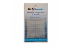 Blundell Harling Square Navigational Protractor 130mm