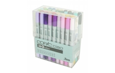 Copic Ciao Marker Pack of 36
