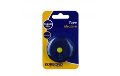 Korbond Retractable Tape Measure