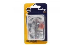 Korbond 13-Piece Sewing Kit