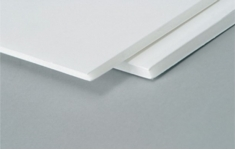 A2 Self Adhesive Foamboard 0.5mm - 20 Sheets