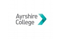 Ayrshire College Graphic Design