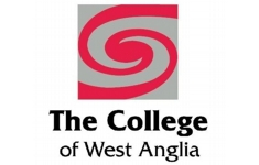 College of West Anglia Graphic Design Course Kit