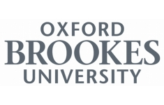 Oxford Brookes University Architecture Course Kit