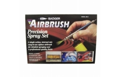 Badger Airbrush Spray Gun Set