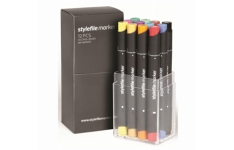 Stylefile Twin Tip Marker